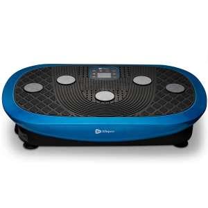 Life Pro Rumblex Plus 4D Vibration Exercise Platform