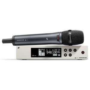 Sennheiser Pro Audio Wireless Microphones