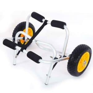 WUIIEN Cart Wheel For Kayak