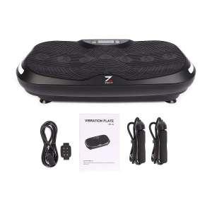 Z ZELUS 4D Vibration Exercise Platform