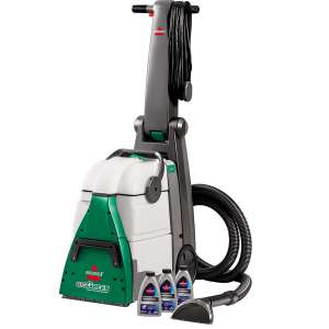 Bissell Big Green Carpet Cleaner