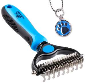 Pat Your Pet Pet Grooming Brush