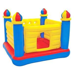Intex Jump O Lene Castle Inflatable Bouncer