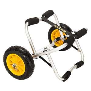 Bonnlo Kayak Cart with NO-Flat Tires