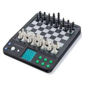 IQ Toys Electronic Teacher Board Game
