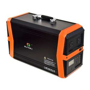 Sungzu Portable 1000W 1010Wh Portable Power Stations