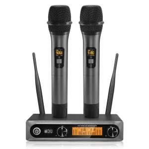 TONOR Wireless Microphones