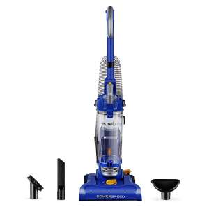EUREKA PowerSpeed Bagless Vacuum Carpet Cleaner
