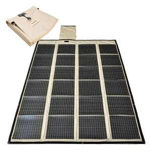 PF POWERFUL Foldable Solar Panels