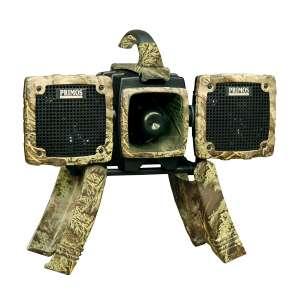 Primos Hunting Alpha Dog Electronic Predator Call
