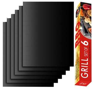RENOOK Grill Mat