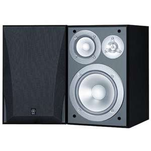Yamaha Audio Bookshelf Speakers