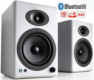 Audioengine Audio Bookshelf Speakers