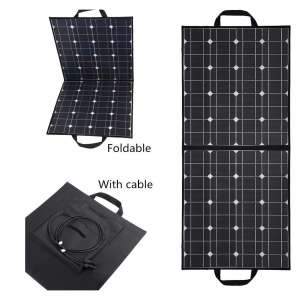 MOHOO Foldable Solar Panels