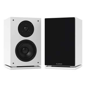 Fluance Bookshelf Loudspeakers