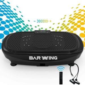 BARWING 4D Vibration Platform