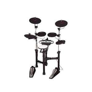 Carlsbro Electronic Drum Kits