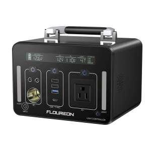 Floureon 500Wh/140400mAh Portable Power Stations