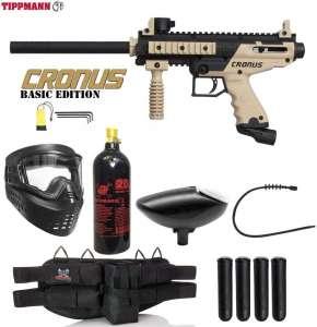 MAddog Tippmann Cronus Paintball Gun