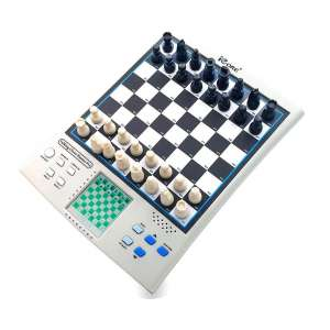 iCore Chess Set, Travel Magnetic Set Board Games