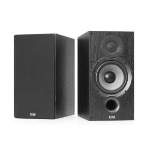 ELAC Debut Bookshelf Speaker