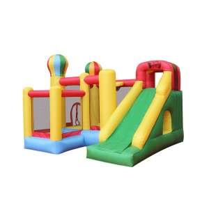 BESTPARTY Inflatable Bounce House