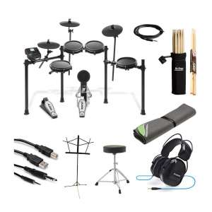 Alesis Nitro Mesh Electronic Drum Kits