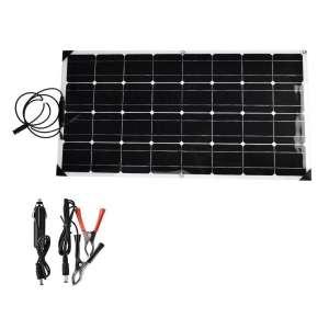 Boquite Foldable Solar Panels