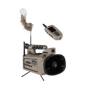 Lucky Duck The Revolution E-Caller Predator CAM