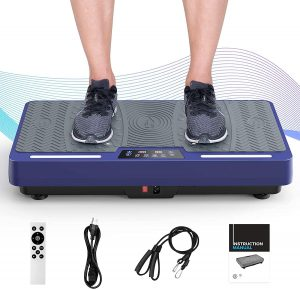 RINKMO Vibration Plate Exercise Machine