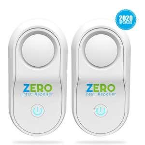 Zeropest Ultrasonic Pest Repellers