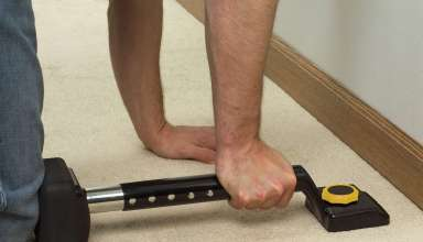 Knee Kickers