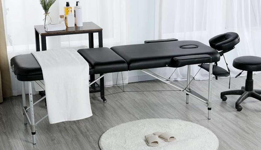 image feature professional massage tables