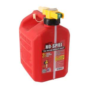 No-Spill 1405 Gas Can