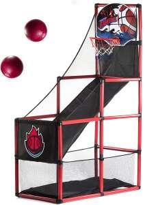Happy Dueks Indoor Basketball Arcade Game