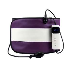TZYY Far Infrared Heating Slimming Vibrating Belt