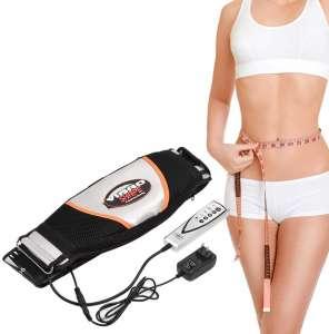 Jonlaki Electric Heat Vibration Slimming Massager