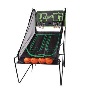 Franklin Sports Quickset Basketball Rebound Pro Set