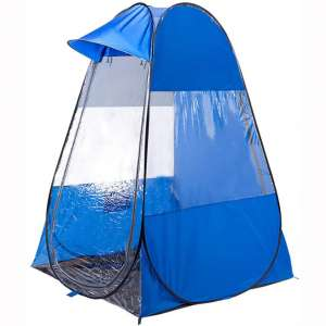 Likary Original Design Outdoor Sports Tent Sun Shelter Weather Pod Single Person Portable Tent Rainproof
