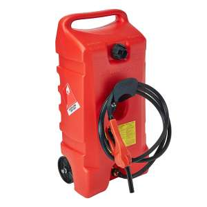 Scepter USA 14-Gallon Gas Can