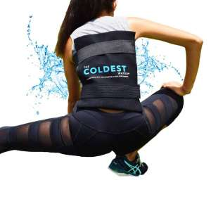 The Coldest Water Large Flexible Ice Pack