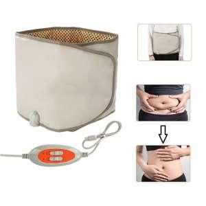 Filfeel Slimming Belt with Hot Compress Massager