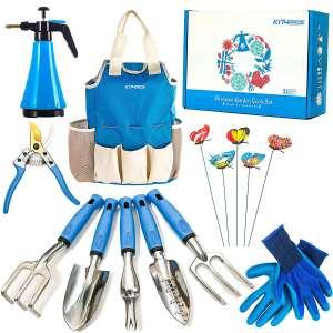 Kit4Pros Garden Tool Set