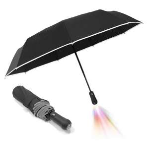 LEAGERA Auto Compact Umbrella