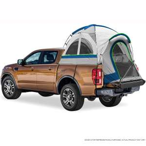 North East Harbor Pickup Truck Bed Camping Tent, 2-Person Sleeping Capacity