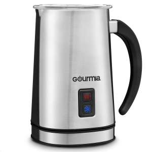 Gourmia Cordless Electric Heater and Milk Frother