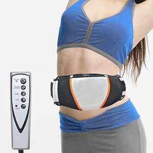 Zinnor Electric Exercise Heat Loss Massager