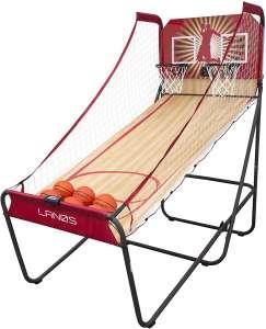 Lanos Indoor Arcade Basketball
