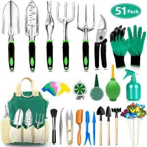 AOKIWO Garden Tool Set
