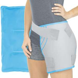 Arctic Flex Ice Pack 4-In-1 Reusable Hot or Cold Wrap